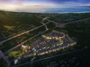 石梅春墅公寓和别墅在售:新中式院落 总价为59万元/套起