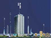 河源星汇国际精工打造商务办公写字楼 城芯商务名片