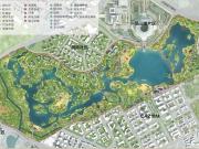 成都东安湖核心区最新规划来了!官方说这样建!