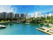 福里公馆项目加推:酒店式公寓 总价约52万/套起