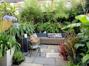 世家·如意府 | 有套带院的复式花园叠院是一种什么体验