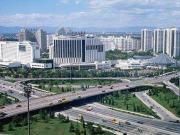 一周规划:亚运村控规局部调整 逾40公顷土地出让杭银总部搬迁