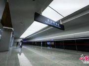 京雄城际(北京段)正式开通运营,霸州迎来城市发展新时代!