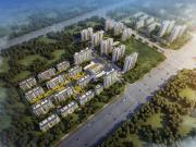 沧州市翡丽公园小区项目规划及建筑方案公示