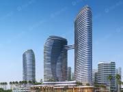 天地凤凰城项目尾盘在售:观海公寓 均价21000元/㎡