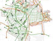 """成都规划建设""""世界最长绿道""""! 目前累?#24179;?#25104;2607公里!"""