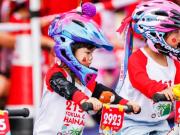 活动揭秘|奔跑吧,萌骑士|碧桂园中央半岛平衡车亲子酷跑赛