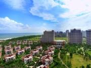 博鳌阳光海岸项目在售:瞰海现房带装修 均价18000元/平米