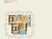 大理龙悦华府 住宅、公寓等产品在售 现均价约15000元/㎡