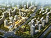 燕郊京东CBD,建筑图片大全,证件齐全,国企开发商