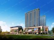 蓝城国际广场项目在售:现房拎包入住 单价6500元/平米起