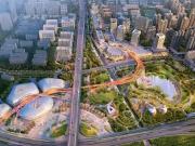 兰州安宁将打造600亩生态文化广场 征拆评估已完工