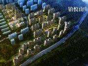 涿州宜居盘2-4居在售均价11300元/平米