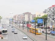 松江有轨电车1号线将于本周六初运营!区域内利好楼盘有哪些?