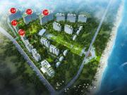 博鳌珊瑚湾海景房均价22000元/㎡