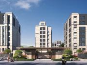 与长安街共繁华,共有产权房金裕雅苑售楼处即将盛大启幕