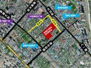 西宁金座集团拿下城东区中心地块 定名