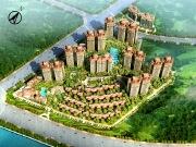 美林江畔1#、2#楼在售:观景美境 毛坯均价17000元/平