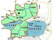 西咸新区一季度GDP增速全省第一  区域热盘开盘预热抢先看