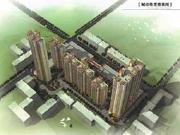 西宁康华现代城占地面积20784平米 绿化率为35.8%