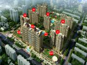 噪音小污染少 邯郸优质高层住宅盘点