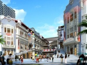 远大购物广场:临街商铺在售 均价15000元/平米