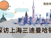 松江国际生态商务区里的曼哈顿 | 居李探房
