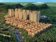 君临·上海湾---侧写园林,我家在公园!