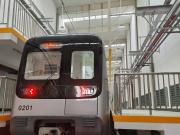 哈尔滨地铁最新进展 想买地铁盘抓紧时间明年将通车