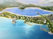 一座你不能错过的滨海新城——陵水黎安港