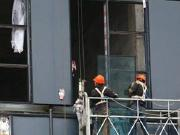 舟山奥莱广场项目推进顺利 本月底可完成外立面施工