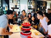   欢聚兰乔 镌刻时光 七月业主生日宴,温情落幕!
