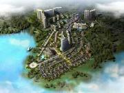 大理洱海国际生态城 少量旺铺合院热销中