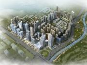 深圳片区标杆大体量7盘要推新 南山占3盘今年买房别错过