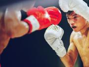 WSB世界拳击联赛激战南宁,中国龙队迎战三大强敌