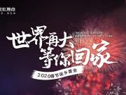 世界再大等你回家 2020置业楼盘推荐——锦艺锦湘悦