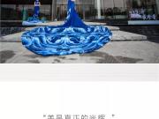爆红州城|绿城德达·玉园生活馆盛大开放 千人潮涌