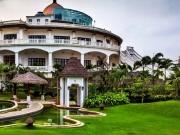 世茂怒放海:洋房别墅在售 即可拎包入住 总价80万/套起
