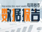 上周(7.3-7.9)道义板块商品住宅销量最高