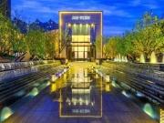 济南龙湖·春江郦城:林荫造就惬意品居生活