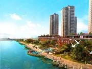 金澜湾在售:配套会所和游泳池 均价11500元/㎡ 带装修