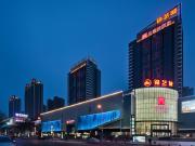 前所未有的商圈新机遇 郑州北城再现商业新地标!