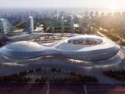 6万个座位! 成都凤凰山体育中心12月开工建设