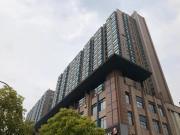 衡辰公寓,长宁稀缺70年住宅,老盘新开,总价460万起