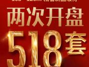 重磅消息!@衡水人 悦湖庄园7号楼加推6999元起拍!