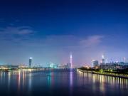 城市中轴 | 悦鉴尚都国际,130-137㎡电梯洋房