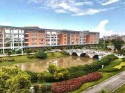 广外附属增城学校9月招生 这些楼盘业主有福了