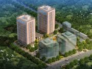 爱尚海蓝项目在售:现房带装修 单价12500元/平米起