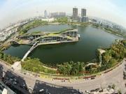 魔都上海购房,毗邻虹桥机场的青浦新城 17号线,楼市风云再起