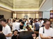 大院雅事丨风姿千人赏:江南名仕生活馆到底多惊艳?